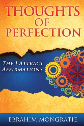 9780620595155: Thoughts of Perfection: The I attract affirmations
