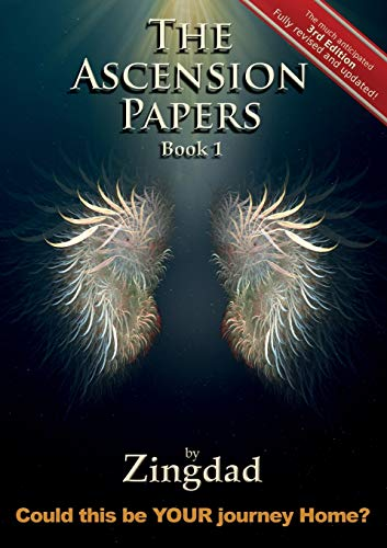 9780620622233: The Ascension Papers - Book 1