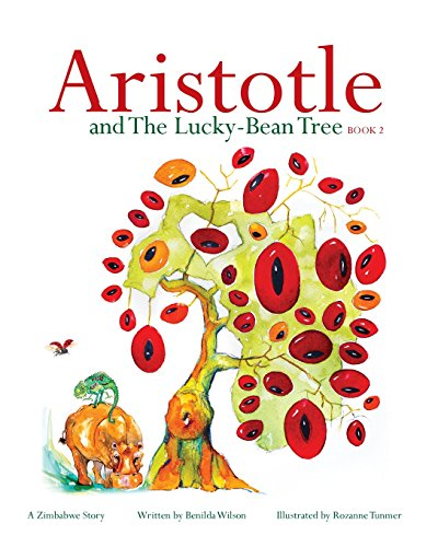 9780620628280: Aristotle and The Lucky-Bean Tree