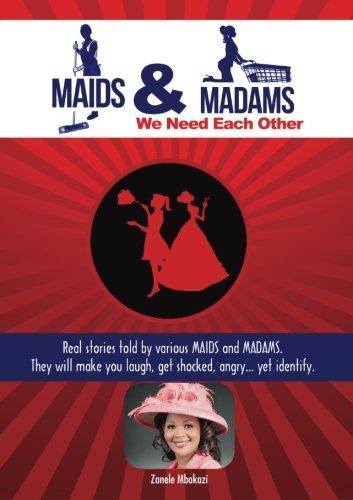 9780620637558: Maids and Madams