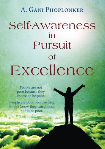 9780620639996: Self-Awareness In Pursuit Of Excellence