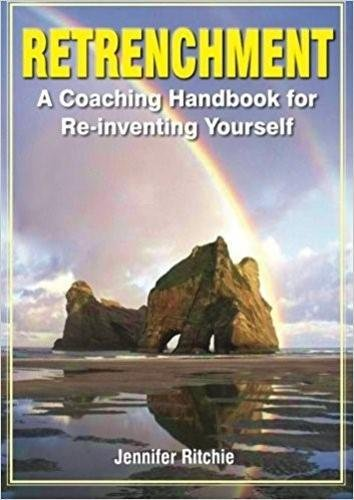 9780620664646: A Coaching Handbook For Re-inventing Yourself After Retrenchment