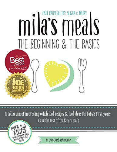 9780620682763: Mila's Meals: The Beginning & The Basics