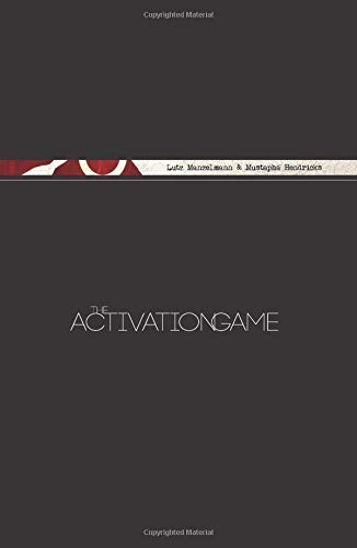 9780620699679: The Activation Game