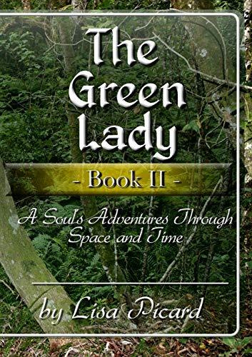 9780620716550: The Green Lady - Book II