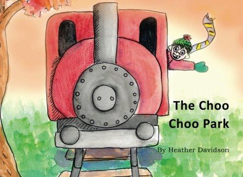 9780620716970: The Choo Choo Park