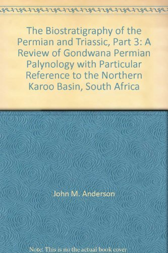 Biostratigraphy of the Permian and Triassic. Part 3. A Review of Gondwana Permian Palynology with ...