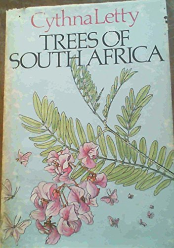 9780624006718: Trees of South Africa