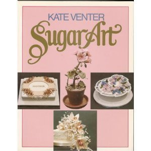 9780624020677: Sugar Art