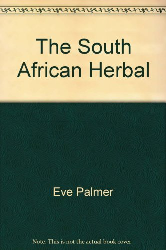 9780624021773: The South African herbal