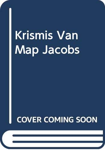 9780624022428: Krismis Van Map Jacobs (Afrikaans Edition)