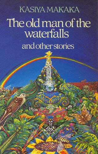 9780624031833: The Old Man of the Waterfalls & Other Stories