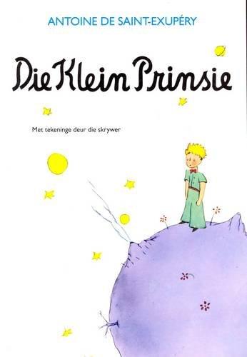 9780624033356: Die Klein Prinsie (Afrikaans Edition)
