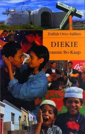 9780624035459: Diekie Vannie Bo-Kaap (Afrikaans Edition)