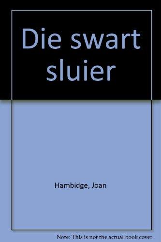 9780624036692: Die swart sluier (Afrikaans Edition)