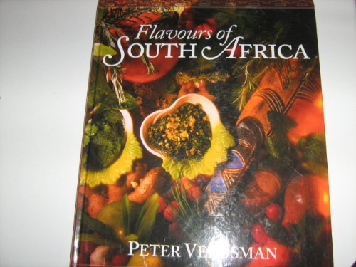 Flavours of South Africa: Peter Veldsman