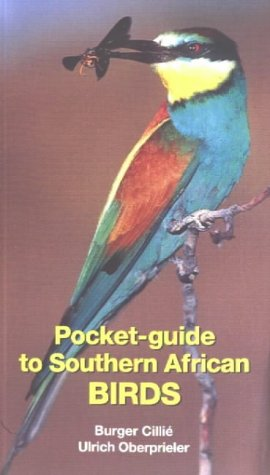 9780624040750: Pocket-Guide to Southern African Birds