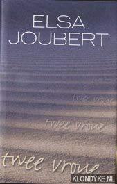 Twee vroue: Joubert, Elsa