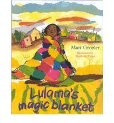 9780624041955: Lulama's Magic Blanket