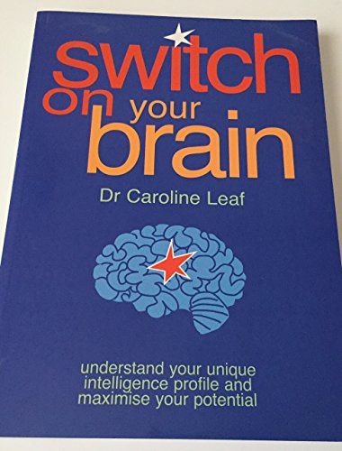 9780624042846: Switch on Your Brain