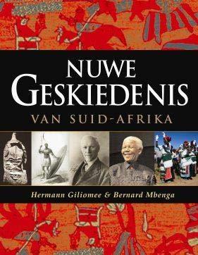 9780624043584: Nuwe Geskiedenis Van Suid-Afrika