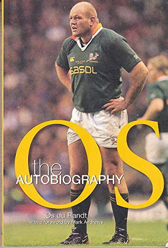 9780624044604: OS: The Autobiography