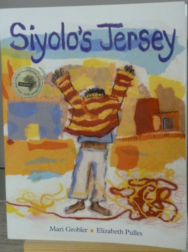 9780624046066: Siyolo's Jersey
