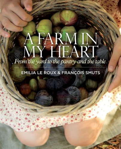 9780624047292: A Farm in my Heart