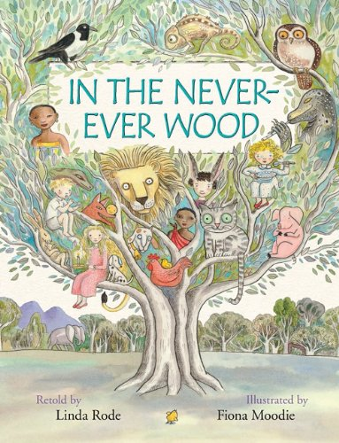9780624047681: In the Never Ever Wood