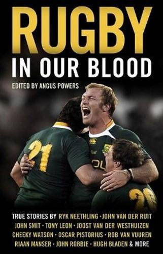 9780624048763: Rugby in our Blood