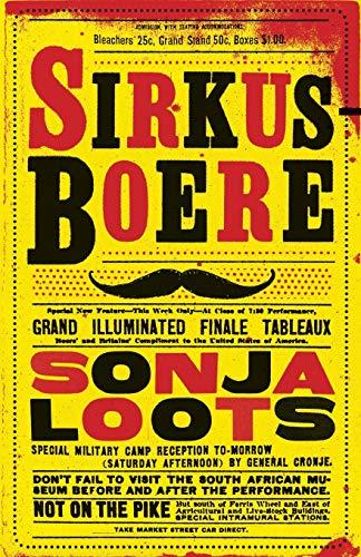 Sirkusboere (Afrikaans Edition): Loots, Sonja