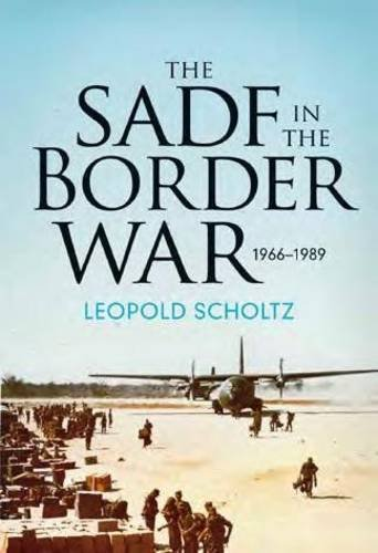 9780624054108: The SADF in the border war 1966-1989