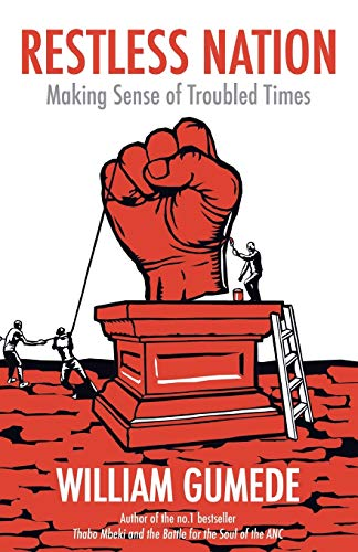 9780624055921: Restless Nation: Making Sense of Troubled Times