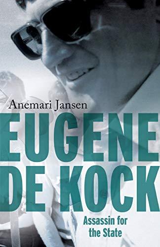 9780624075738: Eugene de Kock: Assassin for the State