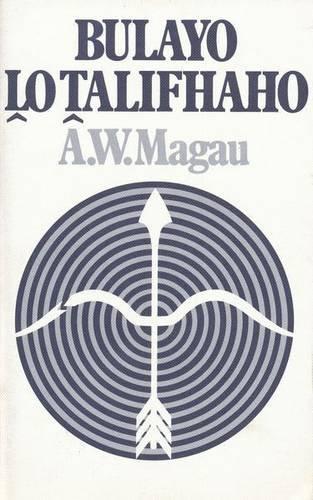 9780627010989: Bulayo Lo Talifhaho (Venda Edition)