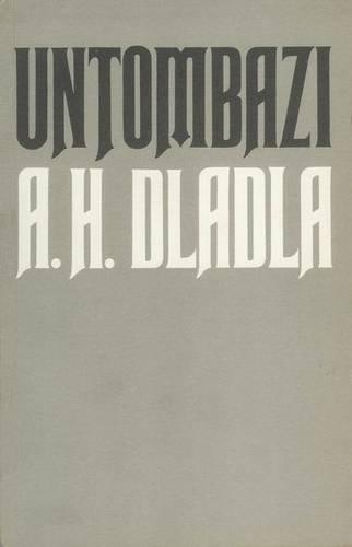 9780627014260: Untombazi (Zulu Edition)