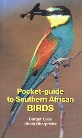 9780627019791: Pocket Guide to Southern African Birds