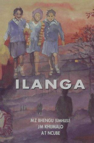 9780627021381: Ilanga (Zulu Edition)
