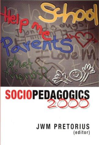 9780627023408: Sociopedagogics 2000