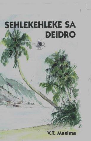 9780627023798: Sehlekehleke Sa Deidro (Southern Sotho Edition)