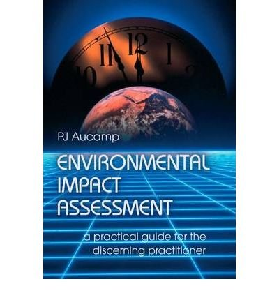 9780627026799: Environmental Impact Assessment: A Practical Guide for the Discerning Practitioner