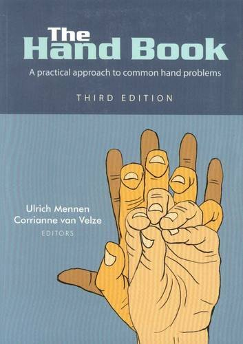 9780627026874: The Hand Book: a Practical Approach to Common Hand Conditions