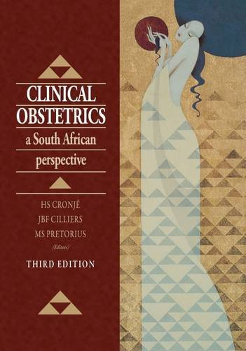 9780627027888: Clinical Obstetrics: A South African Perspective