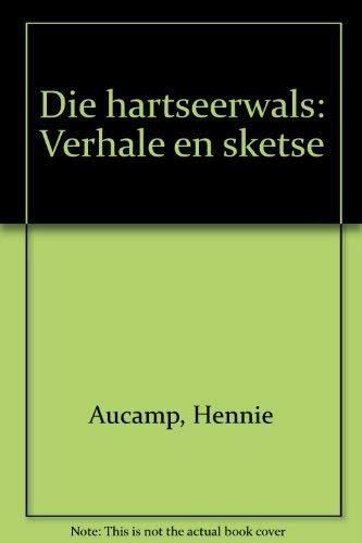 9780628000835: Die hartseerwals: Verhale en sketse (Afrikaans Edition)