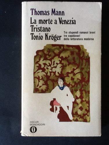 9780631018100: Tonio Kroger ((Blackwell's German Texts) (German Edition)