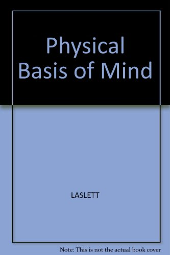 9780631030201: The Physical Basis of Mind