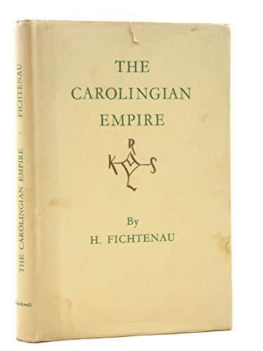 9780631053408: The Carolingian Empire