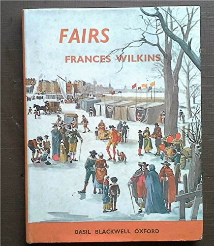 9780631066903: Fairs (Learning Library)