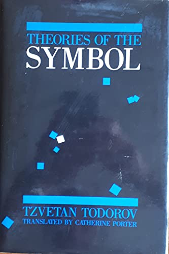 9780631105114: Theories of the Symbol