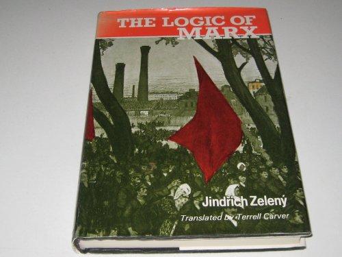 9780631109112: Logic of Marx